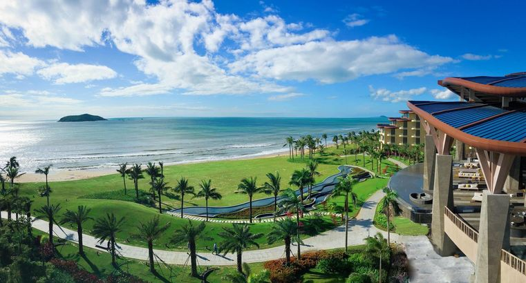 The Westin Shimei Bay Resort 5*
