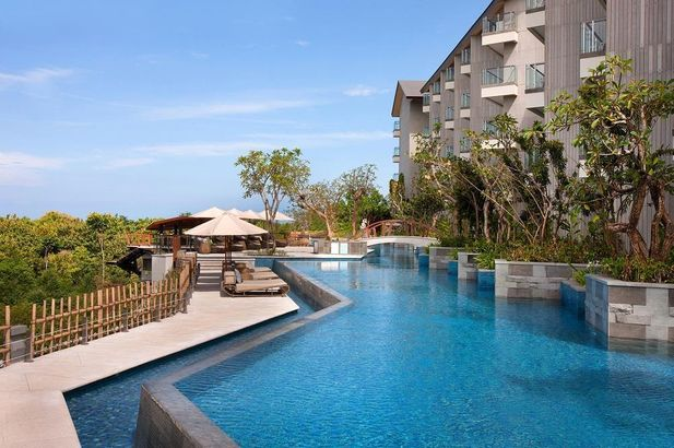 AYANA Resort and Spa, BALI Индонезия