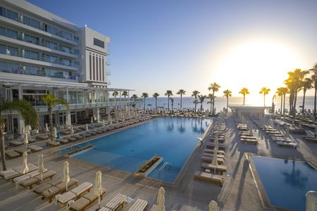 Constantinos The Great Beach Hotel Протарас фото