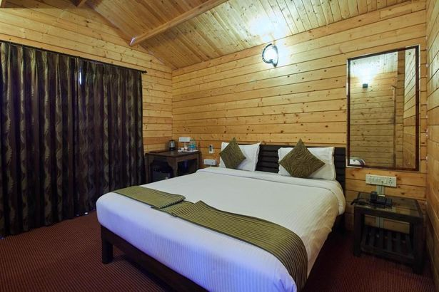 Royal Touch Beach Cottage 3*