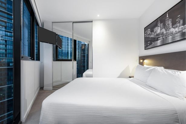 Experience Bella Hotel Apartments 5*
