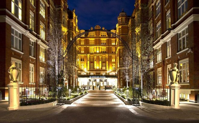 St. Ermin's Hotel Autograph Collection