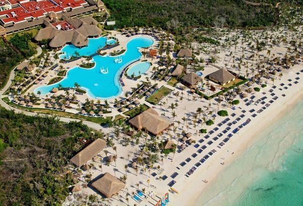 The Royal Suites Yucatan by Palladium - Adults Only