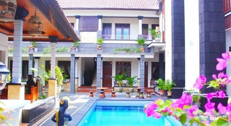 New Asta Graha Home Stay