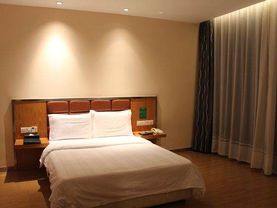 Shanshui Trends Hotel East Station 3*