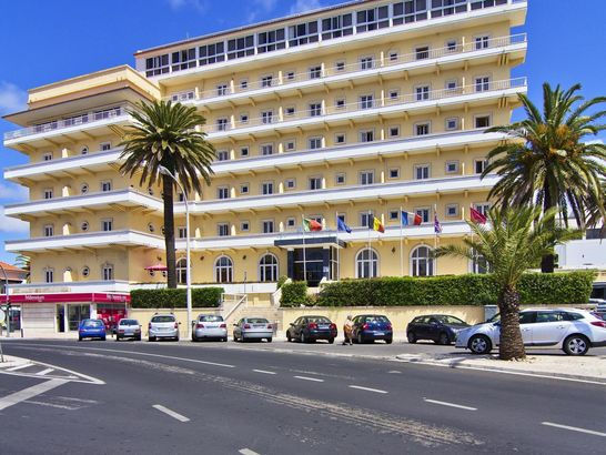 SANA Estoril Hotel Португалия