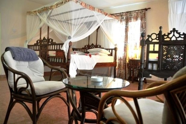 Kendwa Breezes Beach Resort 4*