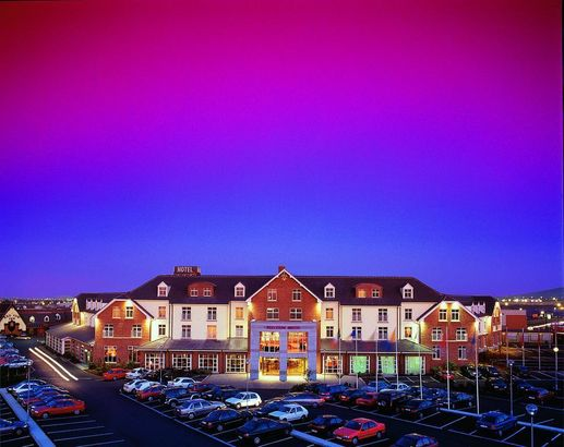 Red Cow Moren Hotel