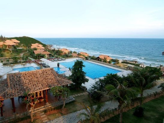 Romana Resort & Spa 4*
