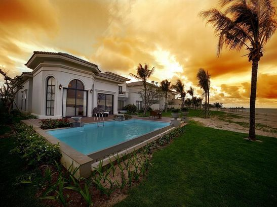 Vinpearl Discovery 2 Phu Quoc 5*