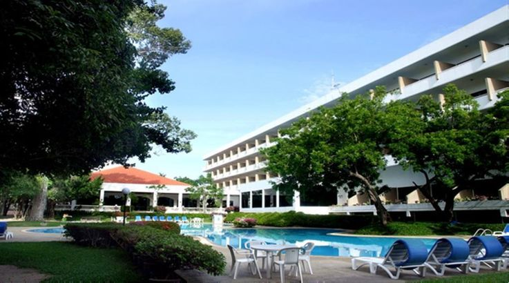 Purimas Beach Hotel & Spa
