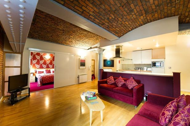 The Place Aparthotel