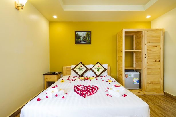 Lucky Phu Quoc Hotel 2*