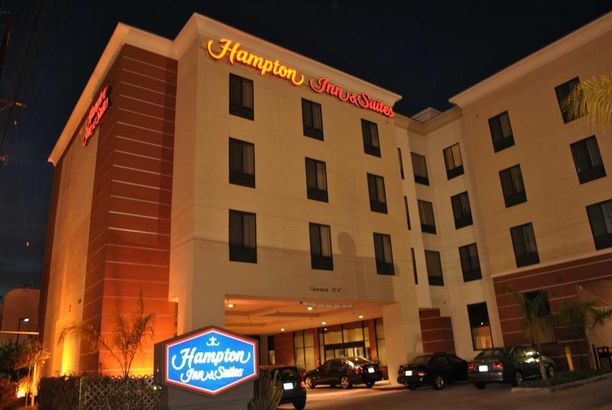 Hampton Inn & Suites Sherman Oaks Шерман-Оукс