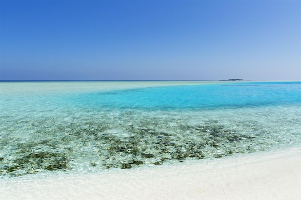 Retreat Rasdhoo Maldives 3*