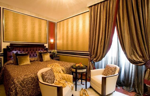 Baglioni Hotel Regina - The Leading Hotels of the World 5*