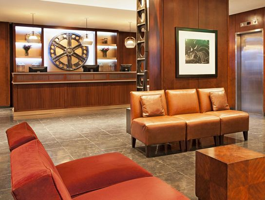 Four Points by Sheraton Manhattan Chelsea США